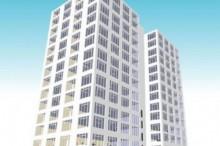 Rubrique immeuble de bureaux