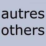 autres-others
