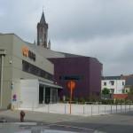 Centre culturel de Wetteren